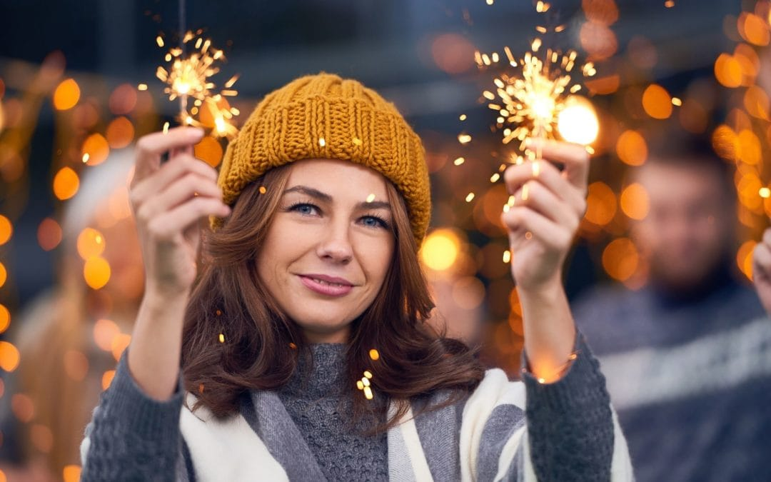How to Infuse the New Year with Potential and Opportunity