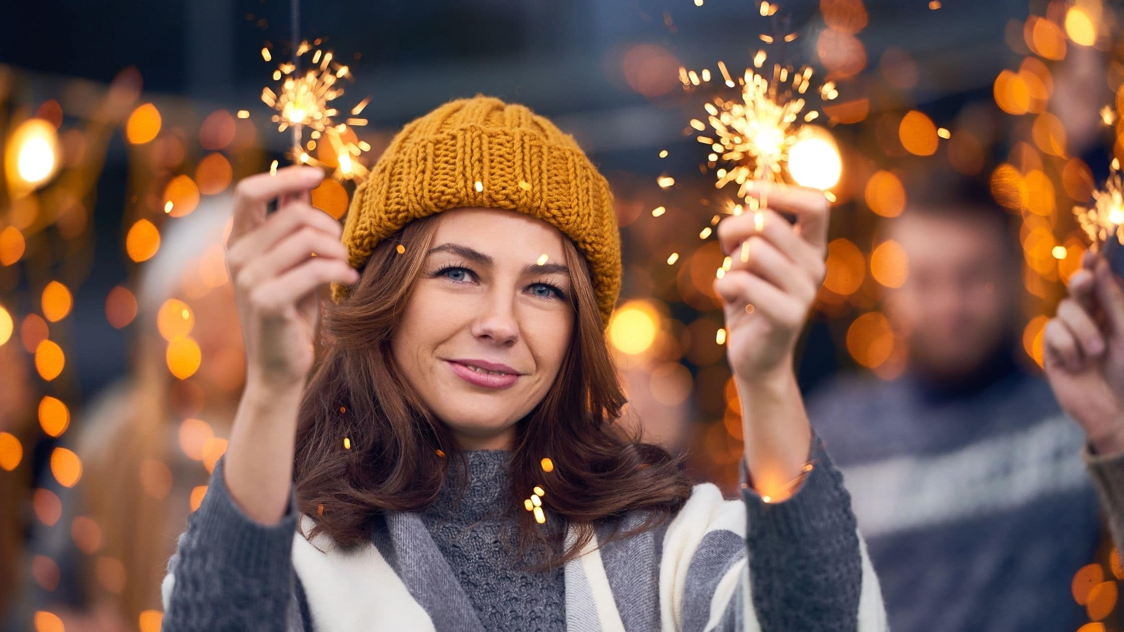 Infuse the New Year with Potential and Opportunity